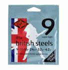 Rotosound BS9 British Steels