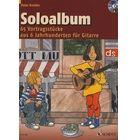 Schott Soloalbum