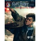 Alfred Music Publishing Harry Potter Complete A-Sax