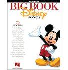Hal Leonard The Big Book Of Disney Trum.