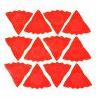 Herdim Plectrum Red Set