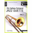 Artist Ahead Musikverlag Ein halbes Dutzend Jazz Tromb.