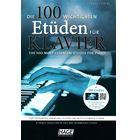 Hage Musikverlag 100 Etudes Piano