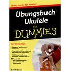 Wiley-Vch Übungsbuch Ukulele f.Dummies