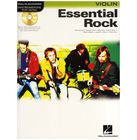 Hal Leonard Essential Rock Violin