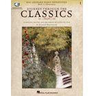 Hal Leonard Journey Through The Classics