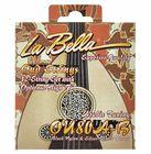 La Bella OU80A-B Oud Arabic High Tuning