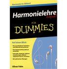 Wiley-Vch Harmonielehre for Dummies