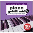 Bosworth Piano Gefällt Mir! CD Vol.5