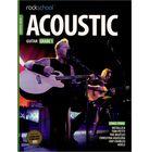 Music Sales Rockschool Acoustic Guitar 1