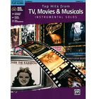 Alfred Music Publishing Top Hits from TV Trombone