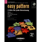 C.F. Peters Easy Pattern 5 Hits C Low
