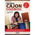 Hage Musikverlag Erlebnis Cajon Songbook