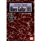 Mel Bay Fingerstyle Blues Guitar 101