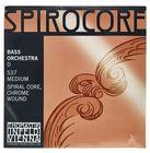Thomastik Spirocore D Bass 4/4 medium