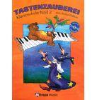 Mitropa Music Tastenzauberei 2+CD