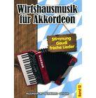 Musikverlag Geiger Wirtshausmusik Accordion 12