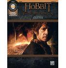 Alfred Music Publishing Hobbit Trilogy Violin