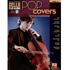 Hal Leonard Cello Play-Along: Pop Covers
