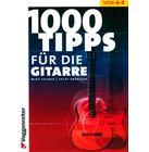 Voggenreiter 1000 Tipps für die Gitarre