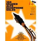 Hal Leonard 100 Graded Alto Saxophone