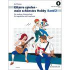 Schott Gitarre Spielen Hobby 2