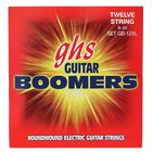 GHS GB12XL-Boomers