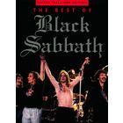 Music Sales Black Sabbath Best Of