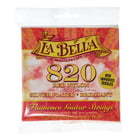 La Bella 820 Flamenco Strings Set