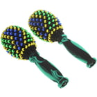 Pearl PFM-20 Beaded Maracas