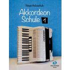 Holzschuh Verlag Neue Accordion Schule Bd.1