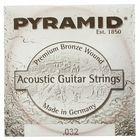 Pyramid 032 Single String