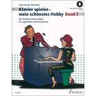 Schott Klavierspielen Hobby 2