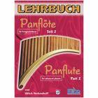 Echo Musikverlag Lehrbuch Panflöte 2