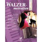 Holzschuh Verlag Walzermelodien (Acc)