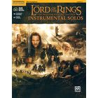 Warner Bros. Lord Of The Rings 1-3 A-Sax