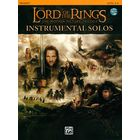 Warner Bros. Lord Of The Rings 1-3 Trumpet