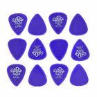 Dunlop Delrin 500 Pick Set Violet