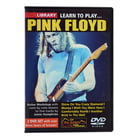 Music Sales Learn to Play Pink Floyd 1