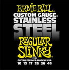 Ernie Ball 2246 Stainless Regular