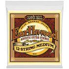 Ernie Ball 2012 Earthwood Bronze