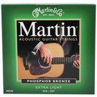 Martin Guitars M530