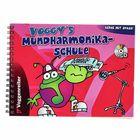 Voggenreiter Voggy's Mundharmonikaschule