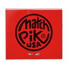 Dunlop Match Pik Set .60mm