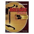 Carisch Ballads for Jazz-Guitar