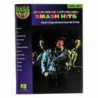 Hal Leonard Jimi Hendrix Experience (Bass)