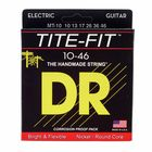 DR Strings Tite Fit MT-10