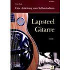 Schell Music Lapsteel Gitarre