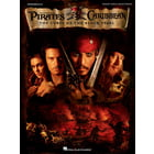 Hal Leonard Pirates Caribbean 1 Piano