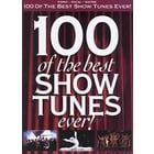 Hal Leonard 100 Of The Best Show Tunes